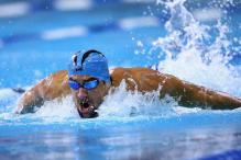 France's Jeremy Stravius wins 200m free as Michael Phelps comes fourth