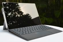 Surface Pro 4 first impressions review: Microsoft says it's a laptop replacement, we doubt