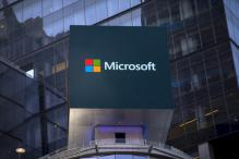 Microsoft looks ahead at a future of new technologies