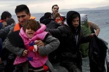 At least 21 die in boat sinkings off Greek islands