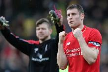 Capital One Cup win can be a catalyst for Liverpool, says James Milner