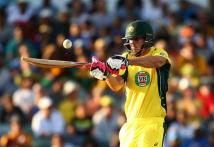 18km-run the reason behind Mitchell Marsh's cramps during Canberra ODI?