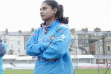 Our first aim is to qualify for semi-finals: Mithali Raj