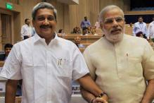 Goa police probing origin of threat letter to Modi, Parrikar