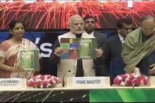 PM Modi announces Rs 10,000 crore fund, tax holidays for start-ups