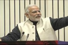 PM Modi bats for organic farming, asks others states to emulate Sikkim
