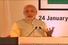 People's participation important to bring bout a change: Narendra Modi