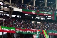 Mohun Bagan create history, beat Tampines Rovers in ACL qualifiers
