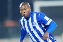 South African football star Mondli Cele dies as car plunges into river