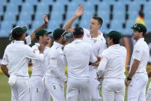 South Africa Recall Morne Morkel for Dunedin Test