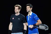 Novak Djokovic expects fierce battle with Andy Murray in Australian Open final