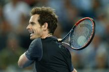 Murray advances, Ivanovic loses in Australian Open