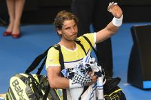 Tough to bow out of Australian Open so early: Rafael Nadal