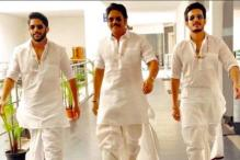 Will work with Naga Chaitanya and Akhil if given an interesting project like 'Manam': Nagarjuna
