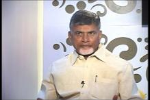 Andhra will be drought-free by 2050: CM Chandrababu Naidu