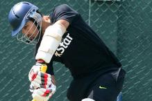 Naman Ojha has eyes on India Test keeper spot