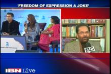 India is the most tolerant country: Naqvi
