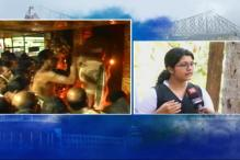 Devotees split over allowing women in Sabarimala temple