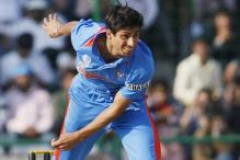 Ashish Nehra stays wicketless but Delhi beat Railways in Syed Mushtaq Ali T20