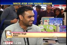 Meet new age Indian authors