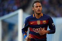 Neymar fined $112,000 for Brazil tax evasion