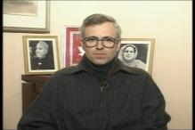 Omar Hits Out at Mufti for Her Delhi Tour