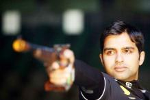 My pistol will do all the talking at Olympic qualifiers: Omkar Singh