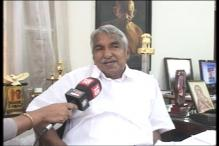 Allegations against me in solar scam a political conspiracy: Kerala CM Oommen Chandy