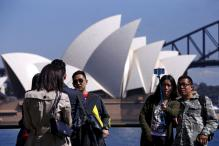 Australia on high alert, police say operation underway at Sydney Opera House