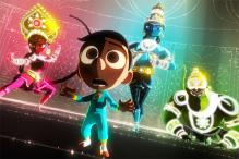 Oscar nomination for 'Sanjay's Super Team' was a surprise: Sanjay Patel