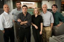 'Spotlight' tweet review: Brilliant performances make this film an enormously accomplished narrative
