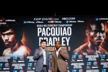 Manny Pacquiao insists he will retire after bout against Timothy Bradley
