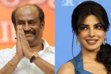 Rajinikanth, Anupam Kher, Priyanka Chopra, Ajay Devgn and other celebrities conferred with Padma honours