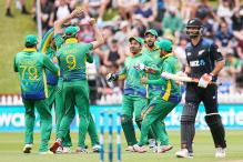 2nd ODI: Struggling Pakistan desperate to return to winning ways against NZ