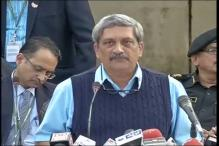 Deployment of troops in Siachen based on security needs: Parrikar