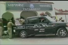 Bomb scare at Pathankot railway station a hoax, no word on Dehradun alert