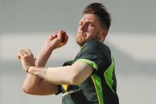 Australia paceman James Pattinson rested with shin injury