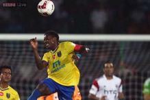 I-League: Shillong Lajong FC re-sign midfielder Penn Orji