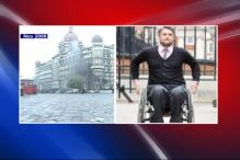 UK citizen, paralysed in 26/11 Mumbai attacks, wins lawsuit for compensation: report