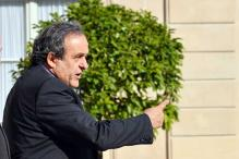 Michel Platini's Panama account was declared in Switzerland: lawyer