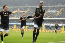 Irresistible Juventus thump Chievo for 12th league win in a row