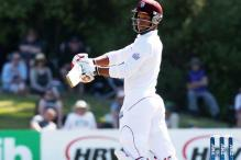 West Indies batsman Kieron Powell eyes switch to baseball