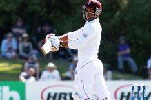 West Indies batsman Kieron Powell eyes switch to baseball