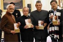 Never aspired for Prime Ministership: Pranab Mukherjee
