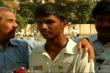 Meet cricket's only batsman to score 1000 runs in an innings - Pranav Dhanawade