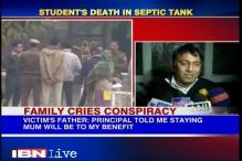 Boy dies after falling in to septic tank in Delhi school campus