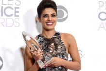 Priyanka Chopra wins People's Choice Award for 'Quantico'