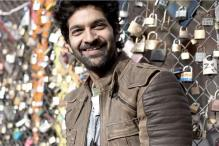 Here's how Purab Kohli plans to celebrate Valentine's Day