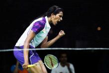 My preparations are on course in Olympic year: PV Sindhu