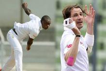 Kagiso Rabada to replace injured Dale Steyn against England